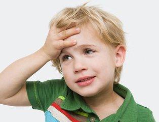 儿童癫痫病的发作表现有什么