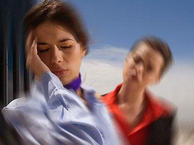癫痫病的早期症状表现都是什么