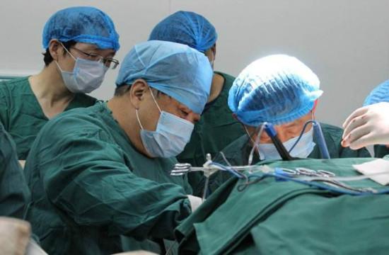 陕西中际医院 性质