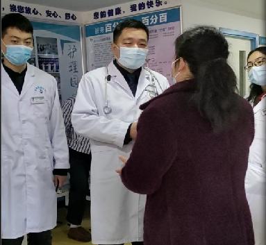 6岁癫痫患儿康复 郑州军海医院尚成英主任他重享快乐童年